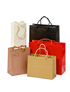 Borse e sacchetti di carta