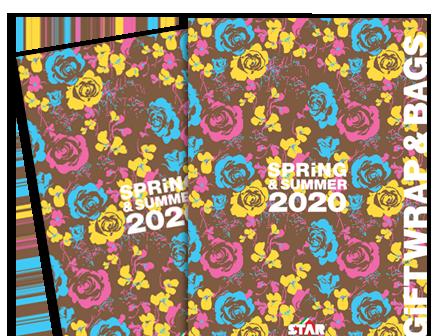 Catalogo Spring Summer 2020