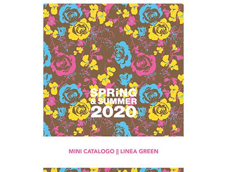 Catalogo Linea Green