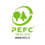 Certificazione Pefc